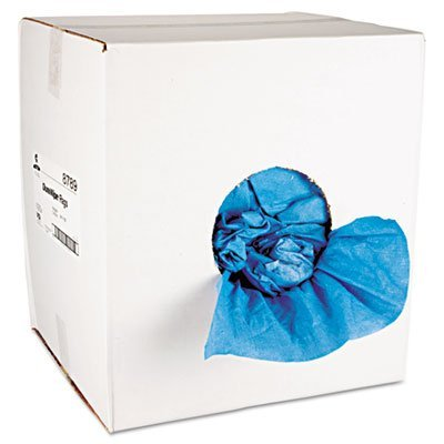 CHI 8789 Durawipe General Purpose Towels - Blue44; 250 Per ()