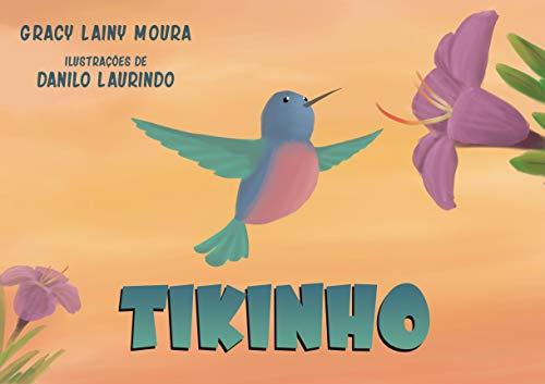 TIKINHO (1) (Portuguese Edition) (Parques De Plastico)
