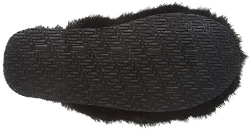 Ted Femme Chaussons Baker Breae Noir rxAprq