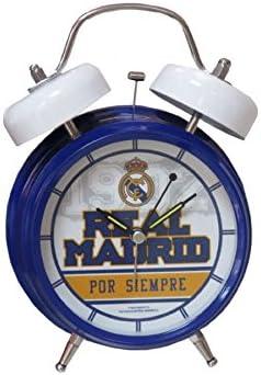 Real Madrid Despertador Himno: Amazon.es: Juguetes y juegos