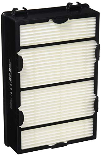 Holmes Group True HEPA Filter with Enhanced Mold Fighting Power, 2-Pack, White, 2 Count - HAPF600DM-U2 (Renewed)