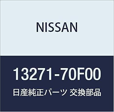 Nissan 13271 - 70 F00, Bujía Tubo Sello: Amazon.es: Coche y moto