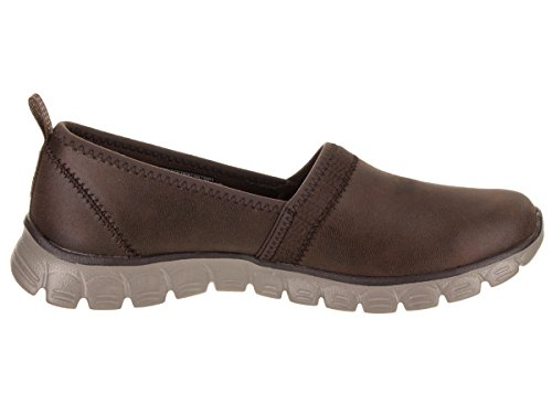 EZ 3 Flex Womens Sneakers Brown Songful 0 Skechers On Slip HqwRFAPxx