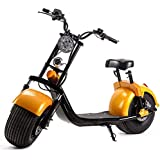 Amazon.com: City Coco - Patinete eléctrico (3000 W): Sports ...