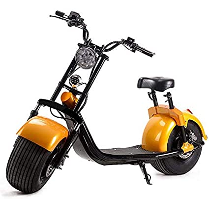 Amazon.com: City Coco 2000W Patinetes eléctricos para ...