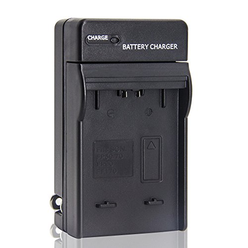 NP-FV50 Battery Charger Compatible Sony Handycam NP-FV30 for sale  Delivered anywhere in USA
