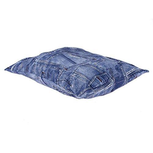 Primi ggreat para bebé impermeable Zipper paño reutilizable bolsa de pañales patrón de vaquero