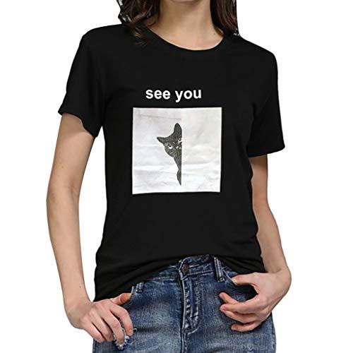 GHrcvdhw Women's T-Shirt Stylish