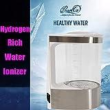 SHZICMY Hydrogen-Rich Water Machine, 2L Portable