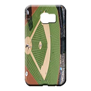 samsung galaxy s6 edge Proof Tpye Hot New cell phone carrying skins stadiums
