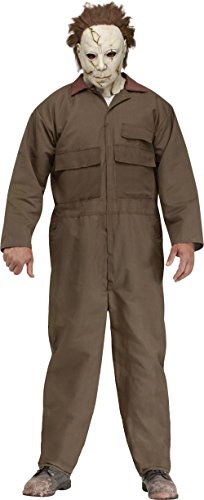 Michael Myers Adult Costume - Standard -