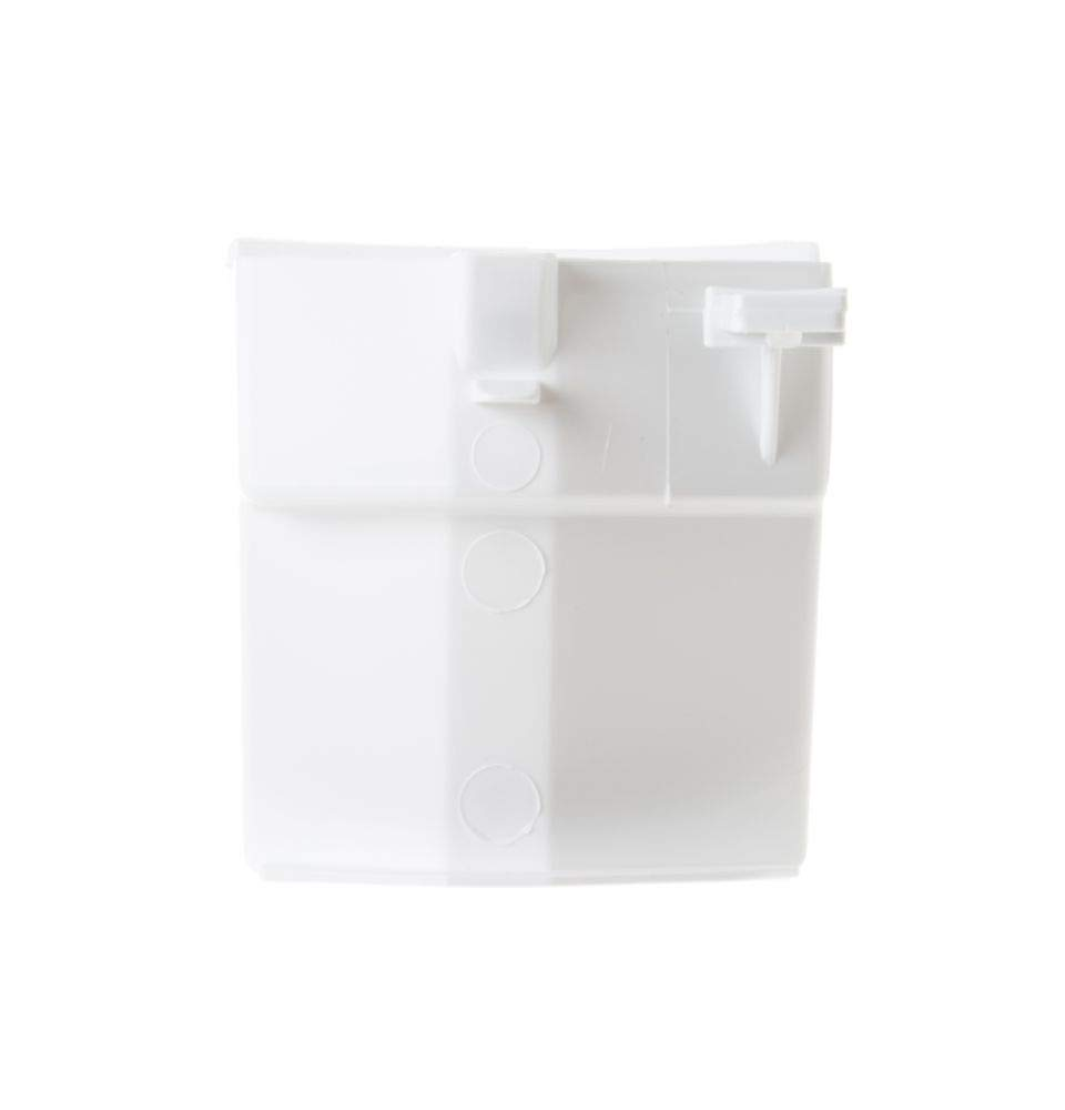 Ge WR29X10092 Refrigerator Ice Maker Fill Cup Genuine Original Equipment Manufacturer (OEM) Part