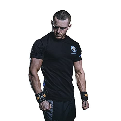 T-Shirt Urban Lifters Athlete Fit - Gym / Crossfit