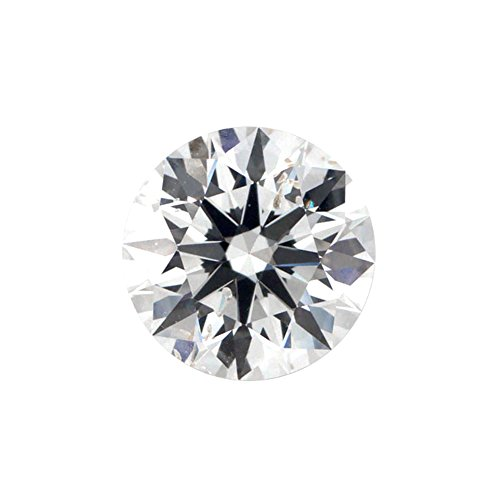 0.42 Ct Round Diamond - 8