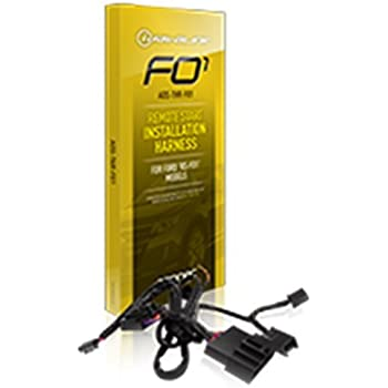 mazda remote starter wiring harness t amazon.com: t-harness remote start installation kit for ...