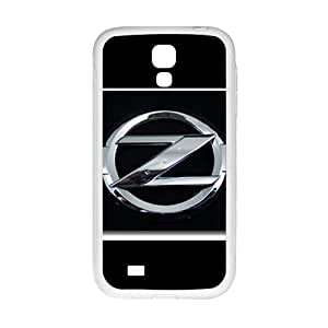 Z car sign fashion cell phone case for samsung galaxy s4