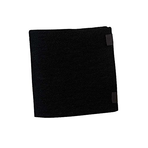 Honeywell - Carbon Prefilter for Most Honeywell Round, QuietCare and SilentComfort Air Purifiers - Black HRF-AP1