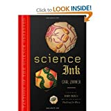img - for Science Ink byZimmer book / textbook / text book