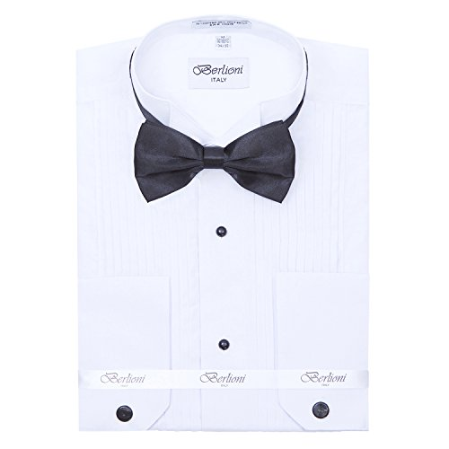 Pleat Bow (Men's 1\4