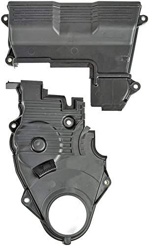 Dorman 635-176 Engine Timing Cover for Mazda - Dorman Timing Cover