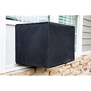 Sturdy Covers AC Defender - Window Air Conditioner Unit Cover