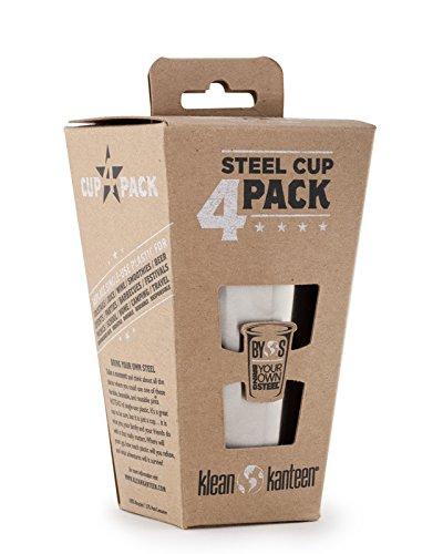 Klean Kanteen Stainless Steel Tumbler