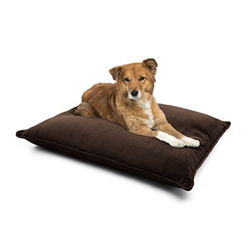 41h%2Bbl5Gx2L - Best Friends by Sheri Orthopedic Napper 80 oz. Memory Foam Dog Bed