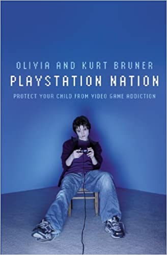 Image result for playstation nation book