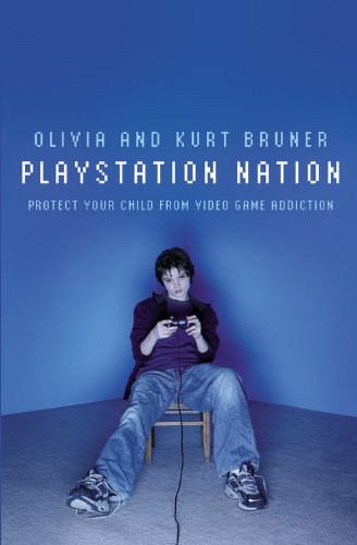Price comparison product image Playstation Nation: Protect Your Child from Video Game Addiction