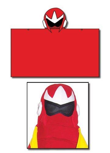- Hoodie Blanket - Mega Man - New Protoman Anime Fleece Throw ge34018