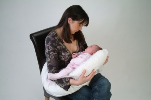 Dreamgenii Pregnancy Support Amp Feeding Pillow Buy Online