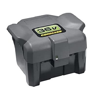 cc1de375a8 Image Unavailable. Image not available for. Color  Black   Decker RB-3612  Battery and Charger ...