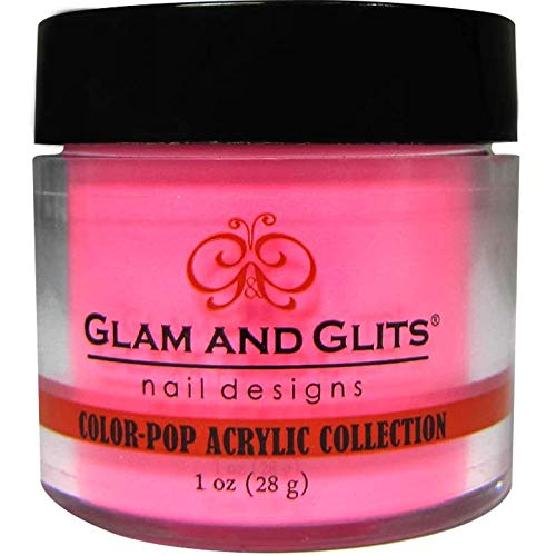(Glam and Glits Powder Color Pop Ice Cream Pop #370)