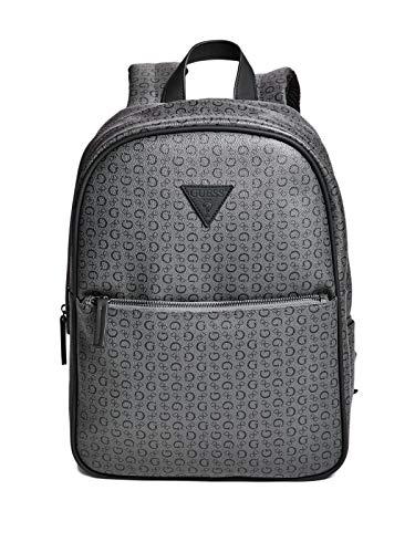 GUESS Factory Men's G Time Men's Logo Backpack ()