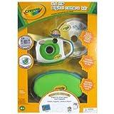 Crayola 2.1 Megapixel Digital Camera Kit (24070)