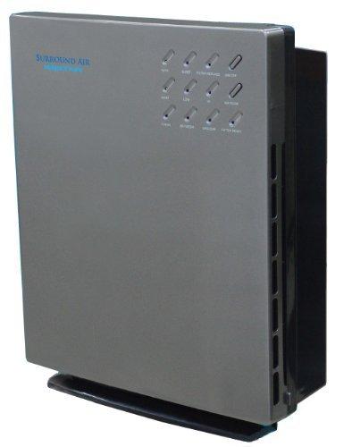 Surround Air XJ-3100A Intelli-Pro 3 Air Purifier by Surround Air by Intellipro