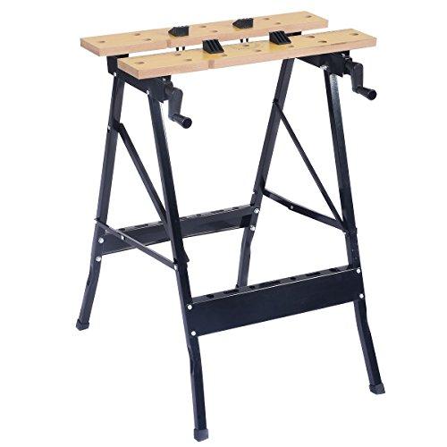 Spanntisch Klappbar Arbeitstisch Werktisch Werkstatt Maschinentisch Werkbank Werkzeugtisch 100kg