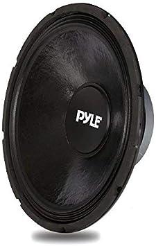Pyle PPA15 800 Watt High Powered Budget-Friendly Car Subwoofer