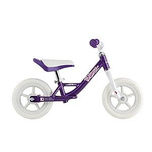 Haro Bikes Prewheelz 10 Balance Bike, Purple
