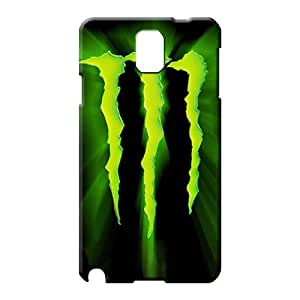 samsung note 3 cover Personal Hd phone cover case monster logo
