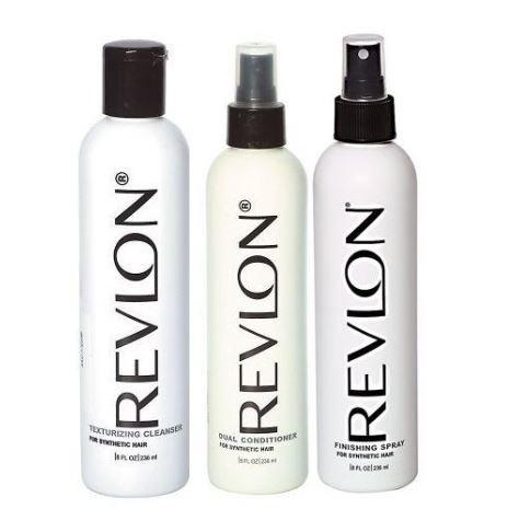 Revlon Texturizing Revitalizing Conditioner Finishing
