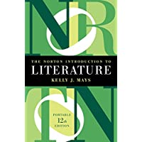 The Norton Introduction to Literature, Portable Twelfth Edition + LitWeb Access