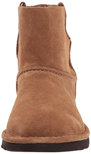 1017532 CLASSIC MINI UGG Marrón chestnut Botas UNLINED cIqW1z