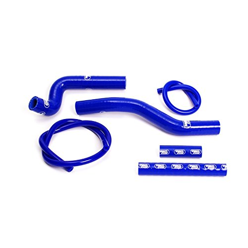 SAMCO Silicone Coolant Hose Kit Suzuki RM 125 2 Stroke 2001-2012