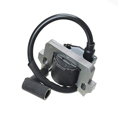 Parts Club Replacement Ignition Coil for Honda GCV160 GCV135 GCV160 GCV190 GSV160 Engine 30500-ZL8-004