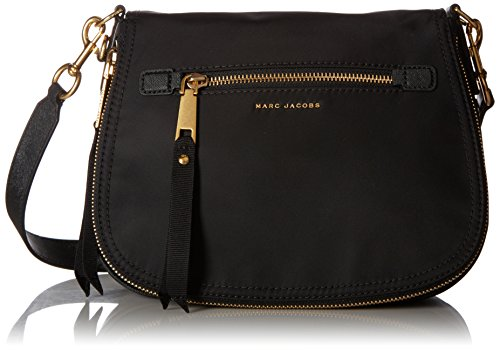 Marc Jacobs Trooper Nomad, Black ()