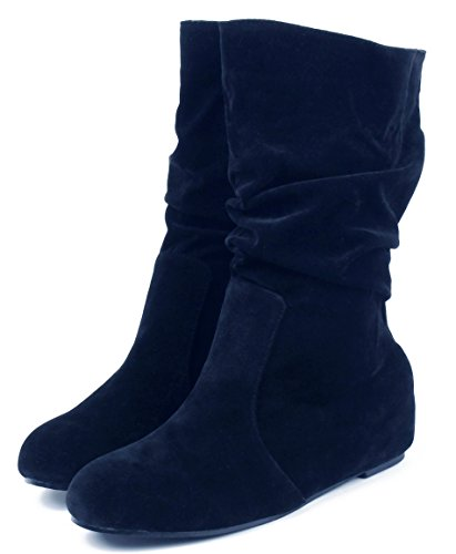 AgeeMi Shoes Femmes Shoes Bottines AgeeMi Femmes Compens 6wwqfTxRZn
