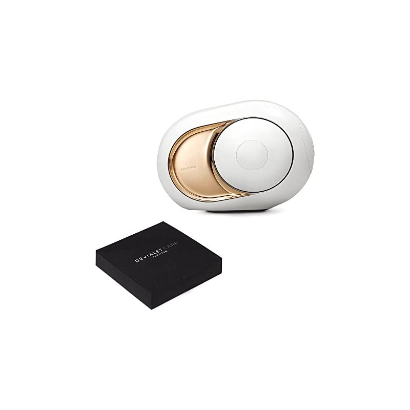 Devialet Gold Phantom (4500 Watts) with