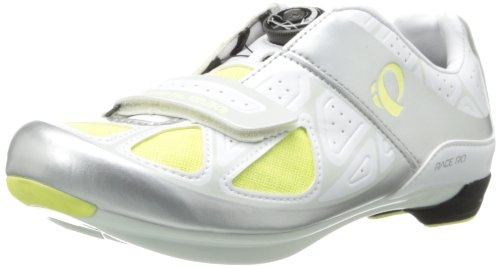 III White Izumi Race W Women's Silver RD Pearl Cycling Ride FxY8dqq