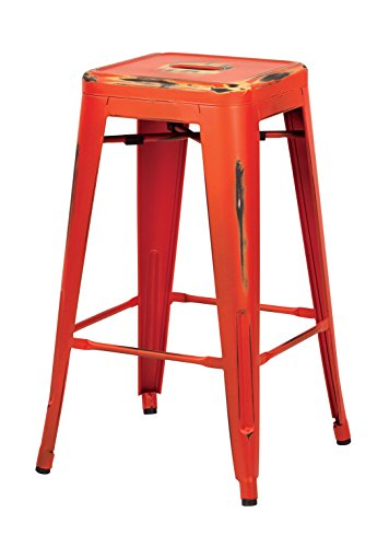 work-smart-osp-designs-bristow-26-metal-barstool-4-pack-antique-orange